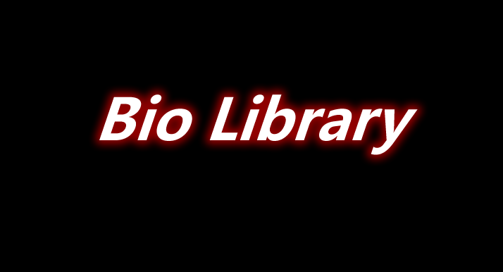 Bio Library 前置 Mod