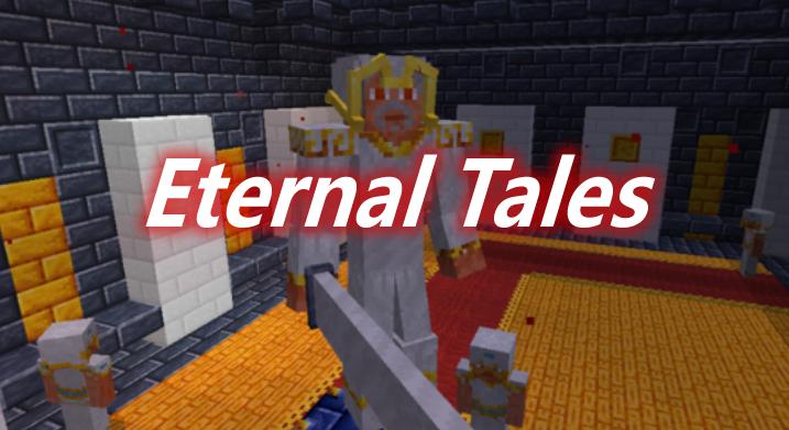 Eternal Tales Mod