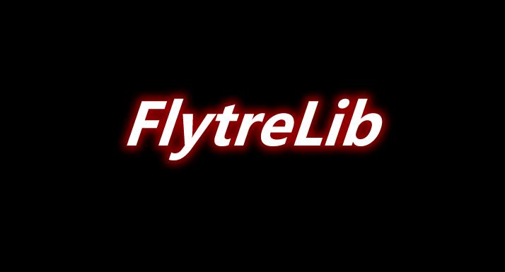 FlytreLib 前置 Mod