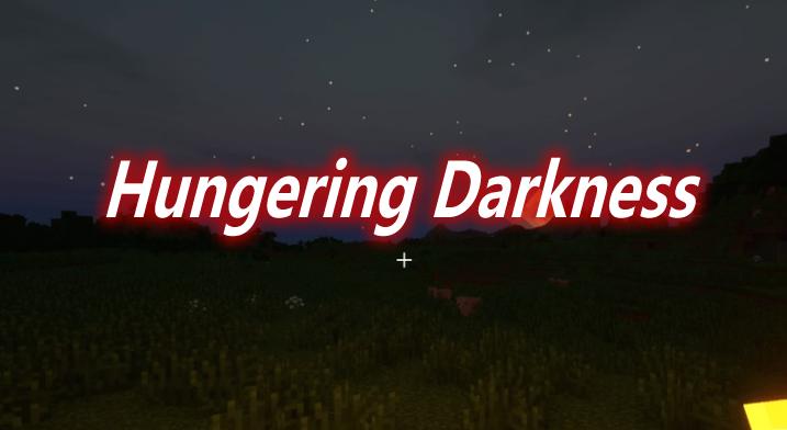 Hungering Darkness Mod