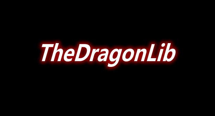 TheDragonLib 前置 Mod